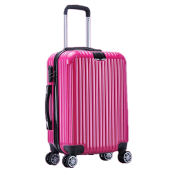 """Valise Rose- ABS-PC 28""""..."""