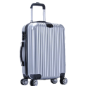"""Valise Gris - ABS-PC 28""""..."""